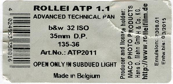 Rollei ATP11