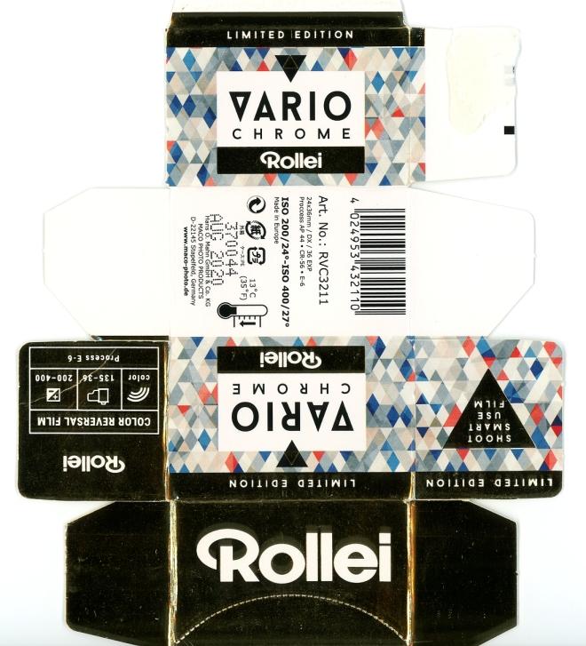 Rollei Vario002